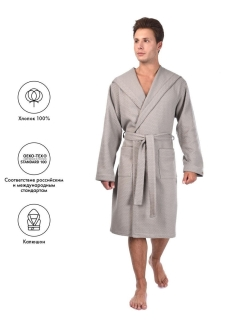 Bathrobe Cleanelly Perfetto