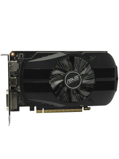 Видеокарта Phoenix GeForce GTX 1050 3Gb (PH-GTX1050-3G) Asus