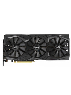 Видеокарта ROG Strix GeForce RTX 2070 8Gb (ROG-STRIX-RTX2070-8G-GAMING) Asus