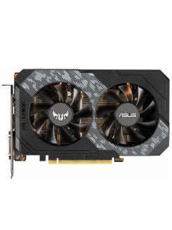 Видеокарта TUF GeForce RTX 2060 6Gb OC (TUF-RTX2060-O6G-GAMING) Asus