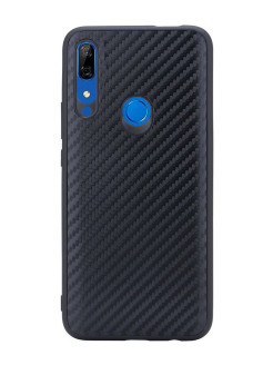 Накладка G-Case Carbon для Huawei P Smart Z / Y9 Prime (2019) / Honor 9X / 9X premium G-Case