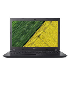 "Ноутбук Aspire A315-51-33AQ i3 7020U/4Gb/SSD128Gb/15.6""HD/Intel HD 620/NoODD/Win10 Acer"