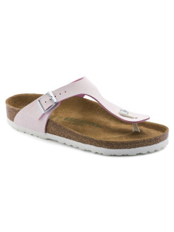 Пантолеты Gizeh BF Brushed Rose VEG2 Narrow BIRKENSTOCK