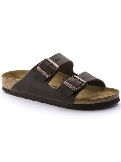 Биркенштоки Arizona FL Habana Narrow BIRKENSTOCK