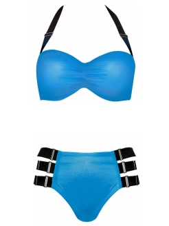 Two-piece swimsuit V.I.P.A