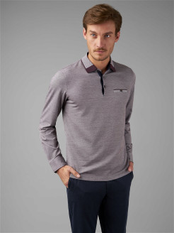 Long sleeve T-shirts HENDERSON