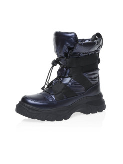 Padded boots Mascotte