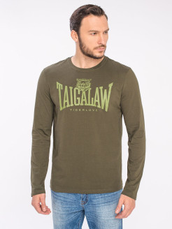 Long sleeve T-shirts Norfield