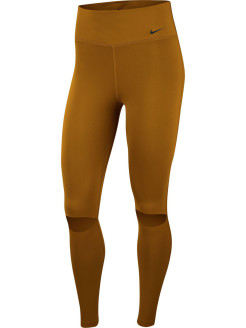 Тайтсы W NIKE ONE ICON CLSH 7/8 TIGHT Nike