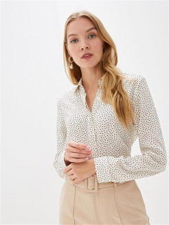 Blouse, long JACKIE SMART