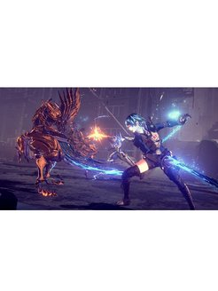 Игра Astral Chain NINTENDO