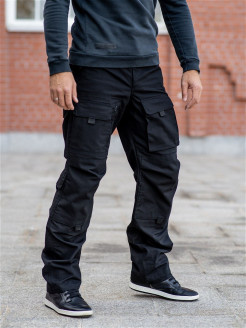 Athletic pants Tactical Pro