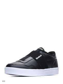 Кроссовки   REEBOK ROYAL TECHQU BLACK/WHITE Reebok