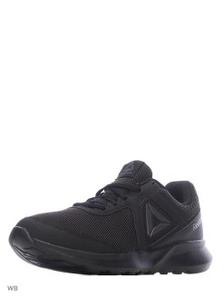 Кроссовки   REEBOK QUICK MOTION BLACK/COLD GREY Reebok