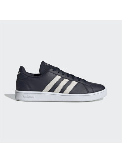 Кеды  GRAND COURT BASE LEGINK/RAWWHT/CBLACK adidas