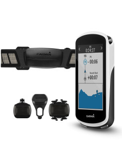 Велокомпьютер Edge 1030 Bundle GARMIN