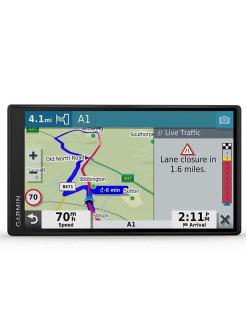 Навигатор DriveSmart 55 Full EU MT-D GARMIN