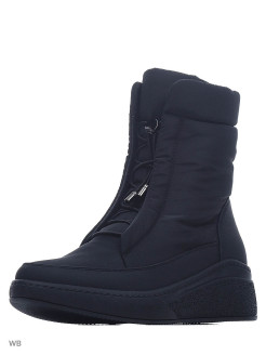 Padded boots M25