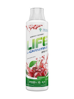 Life L-Carnitine 2500 Cherry 500 ml Tree of Life