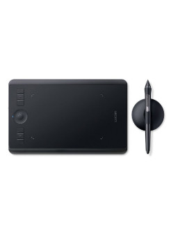 Graphics tablet, PTH460K0B Wacom