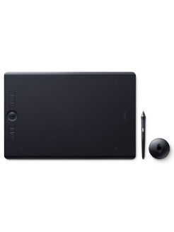 Graphics tablet, PTH-660-R Wacom