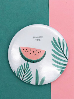 "Зеркало ""Watermelon"" iLikeGift"