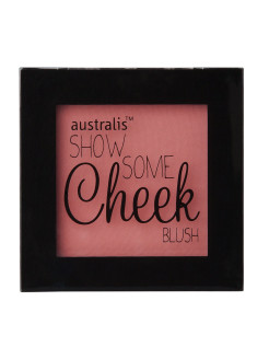 Румяна Show Some Cheek - Ablaze Australis Cosmetics