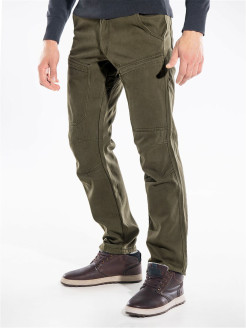 "Warm trousers ""AMUR POLAR"" TACTICAL FROG"