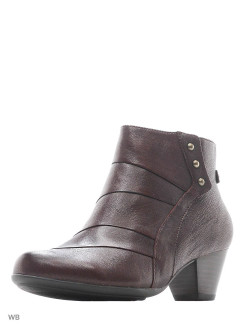 Ankle boots Earth