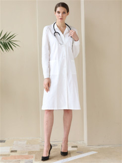 Medical gown, abrasion resistance Dr.Watson