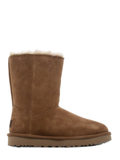 Ugg Boots Classic Zip Boot UGG