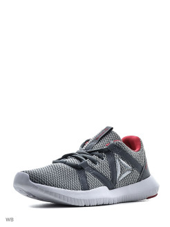 Кроссовки REEBOK REAGO ESSENT CDGRY2/CDGRY4/HYPPNK Reebok