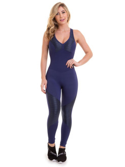 "Jumpsuit COLLECTION SENSE ""NZ PURPOSE"" CAJUBRASIL"