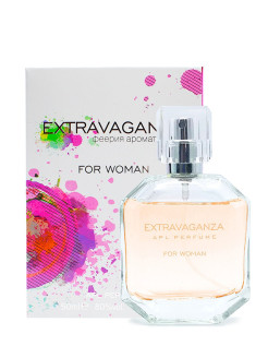 Extravaganza №13 for woman (NINA RICCI Nina), 50 мл Extravaganza