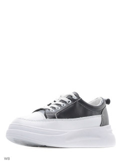 Canvas sneakers SABUTIN