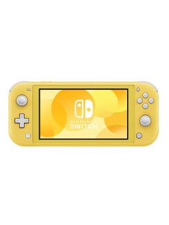 Game console, 32 GB, Switch lite, Nintendo NINTENDO