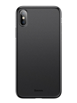 Чехол Baseus Wing case For iPhone XS Max 6.5 (2018) Solid BASEUS