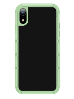 Чехол Baseus Panzer Case For Iphone XR 6.1 inch Green BASEUS