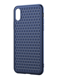 Чехол Baseus BV Case (2nd generation) For iPhone XR 6.1 inch Blue BASEUS