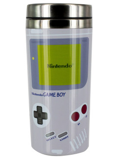 Кружка Gameboy Travel Mug PP3929NN Paladone
