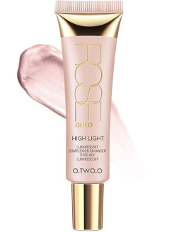 Highlighter, creamy O.TWO.O