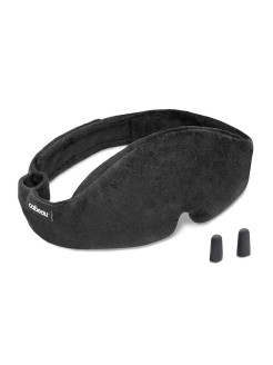 Midnight Magic Sleep Mask CABEAU