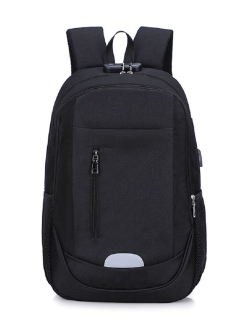 Backpack, adjustable belts, soft straps Kabao