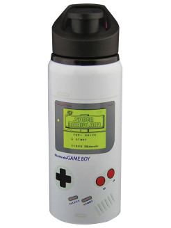 Фляжка Game Boy Water Bottle PP3404NN Paladone