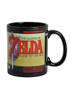 Кружка The Legend Of Zelda Mug Paladone