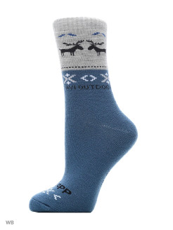 Thermal socks NordKapp