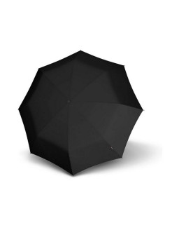 Umbrella T.301 Large Duomatic BLACK KNIRPS
