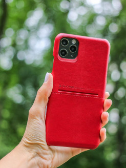 Чехол iPhone 11 Pro Cardcool series G-Case-Phone