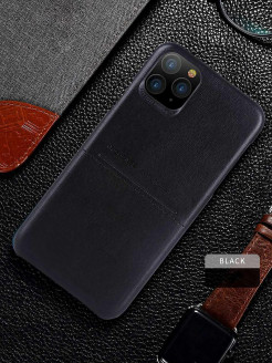 Чехол IPhone 11 Cardcool series G-Case-Phone