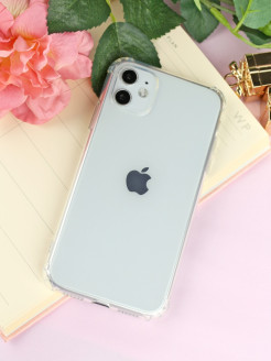 Чехол iPhone 11 Icy series G-Case-Phone
